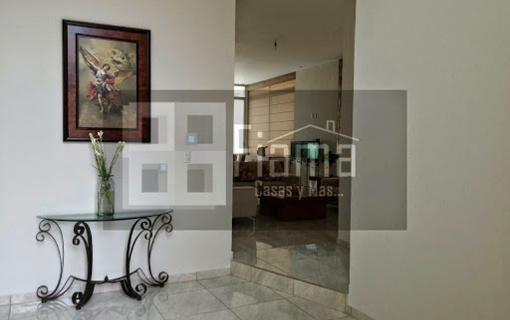 Foto de casa en venta en  , 12 de diciembre, tepic, nayarit, 1550932 No. 06