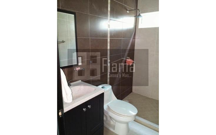Foto de casa en venta en  , 12 de diciembre, tepic, nayarit, 1550932 No. 08
