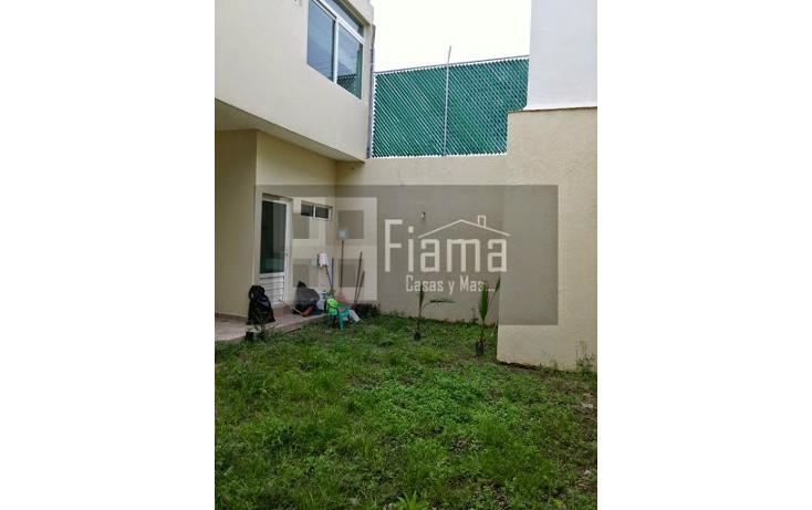 Foto de casa en venta en  , 12 de diciembre, tepic, nayarit, 1550932 No. 11