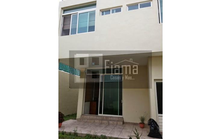 Foto de casa en venta en  , 12 de diciembre, tepic, nayarit, 1550932 No. 12