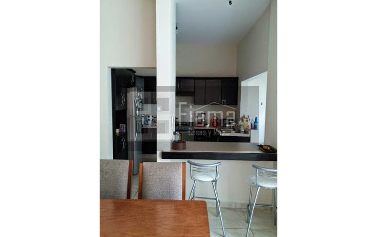 Foto de casa en venta en  , 12 de diciembre, tepic, nayarit, 1550932 No. 13