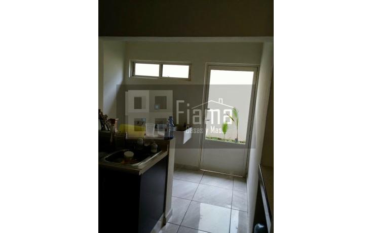 Foto de casa en venta en  , 12 de diciembre, tepic, nayarit, 1550932 No. 14