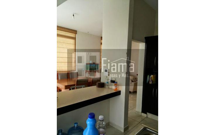 Foto de casa en venta en  , 12 de diciembre, tepic, nayarit, 1550932 No. 16