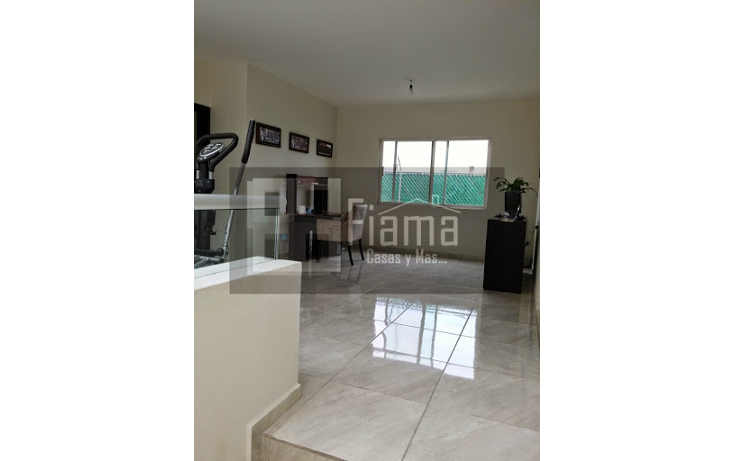 Foto de casa en venta en  , 12 de diciembre, tepic, nayarit, 1550932 No. 19