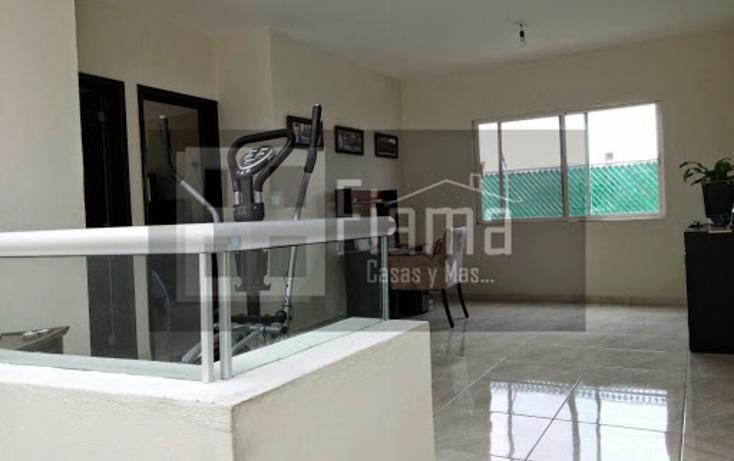 Foto de casa en venta en  , 12 de diciembre, tepic, nayarit, 1550932 No. 20