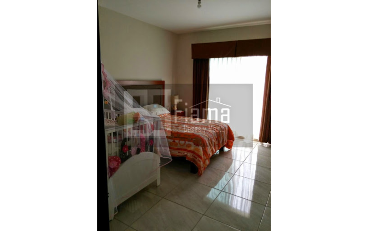 Foto de casa en venta en  , 12 de diciembre, tepic, nayarit, 1550932 No. 23