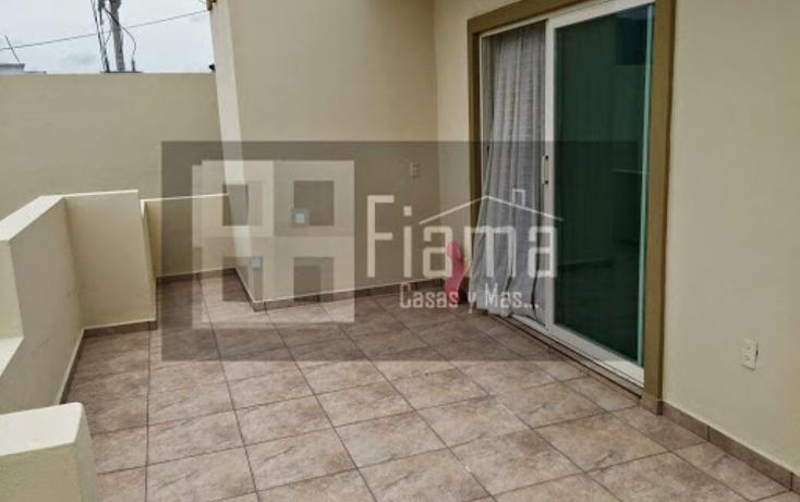 Foto de casa en venta en  , 12 de diciembre, tepic, nayarit, 1550932 No. 26