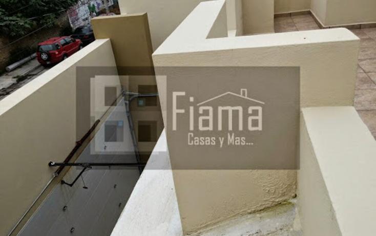 Foto de casa en venta en  , 12 de diciembre, tepic, nayarit, 1550932 No. 27