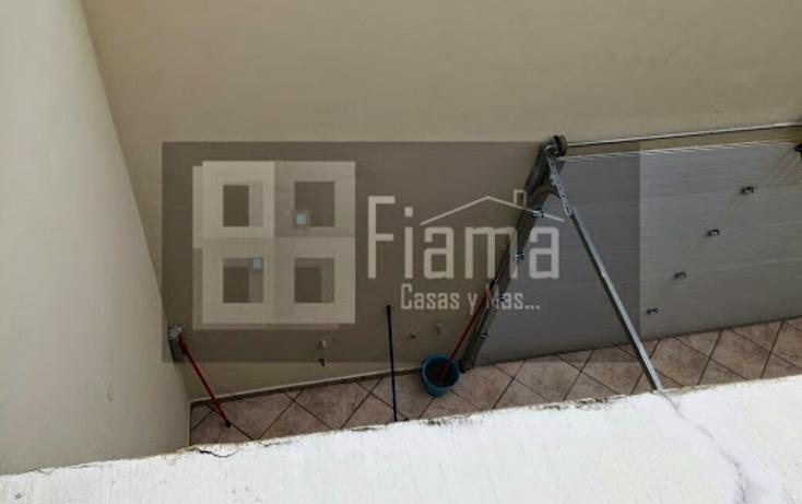 Foto de casa en venta en  , 12 de diciembre, tepic, nayarit, 1550932 No. 29