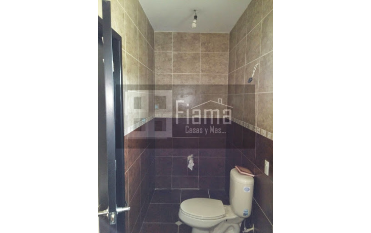 Foto de casa en venta en  , 12 de diciembre, tepic, nayarit, 1550932 No. 30