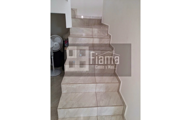 Foto de casa en venta en  , 12 de diciembre, tepic, nayarit, 1550932 No. 37