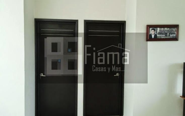 Foto de casa en venta en  , 12 de diciembre, tepic, nayarit, 1550932 No. 38
