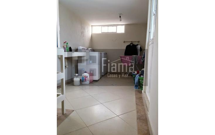 Foto de casa en venta en  , 12 de diciembre, tepic, nayarit, 1550932 No. 39