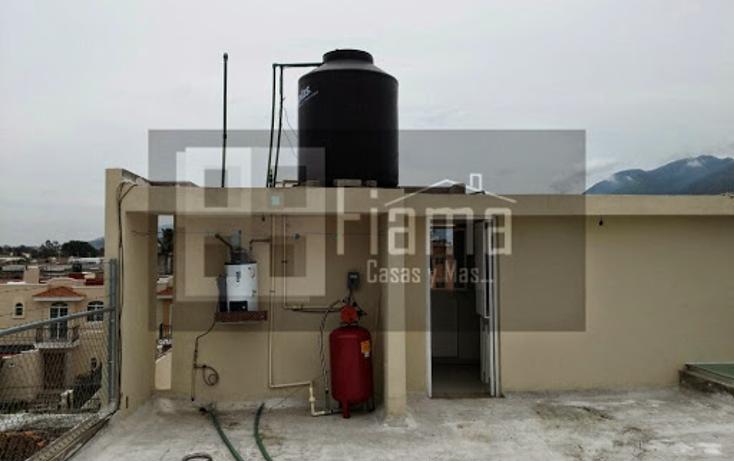 Foto de casa en venta en  , 12 de diciembre, tepic, nayarit, 1550932 No. 41