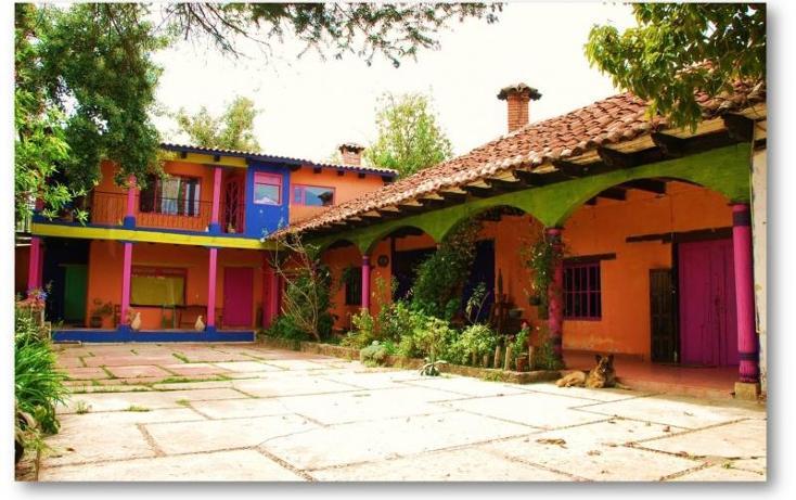 Foto de casa en venta en  12, de mexicanos, san cristóbal de las casas, chiapas, 374007 No. 01