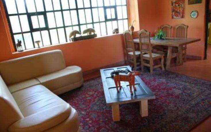 Foto de casa en venta en  12, de mexicanos, san cristóbal de las casas, chiapas, 374007 No. 03