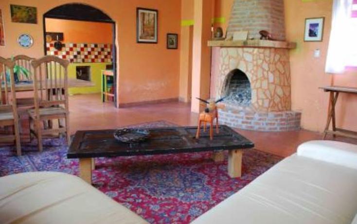 Foto de casa en venta en  12, de mexicanos, san cristóbal de las casas, chiapas, 374007 No. 04