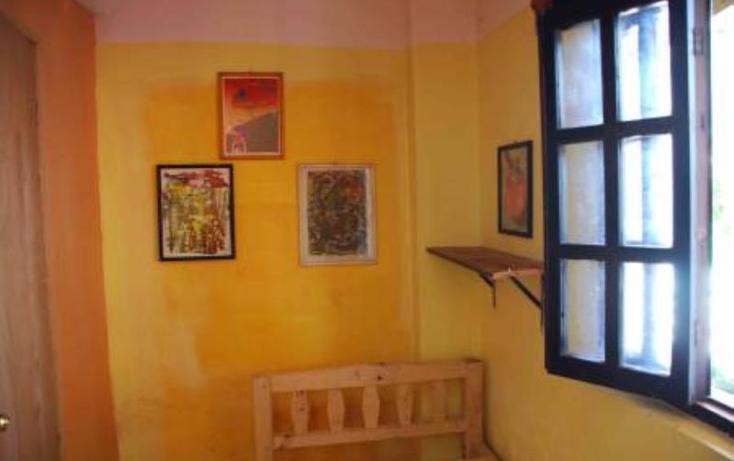 Foto de casa en venta en  12, de mexicanos, san cristóbal de las casas, chiapas, 374007 No. 08