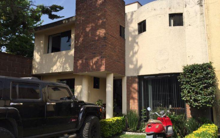 Foto de casa en renta en 12 de octubre 1, pilares, metepec, estado de méxico, 1763408 no 26