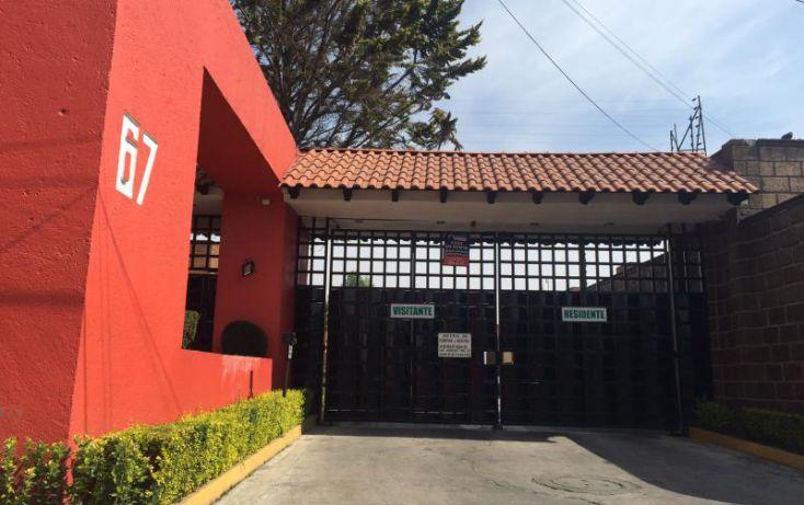 Foto de casa en renta en 12 de octubre 1, pilares, metepec, estado de méxico, 1763408 no 30