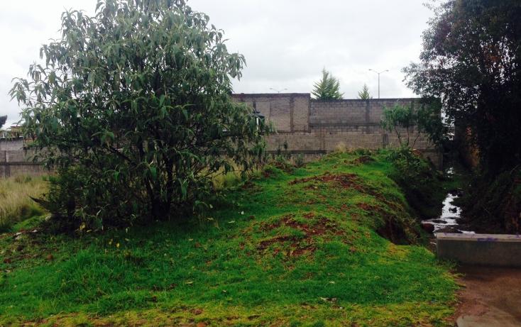 Foto de terreno habitacional en venta en 12 de octubre, amealco de bonfil centro, amealco de bonfil, querétaro, 509174 no 02