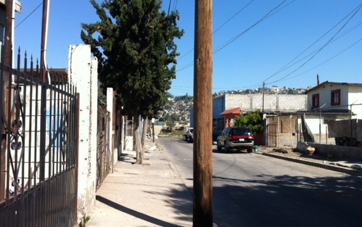 Foto de terreno habitacional en venta en  , anexa 20 de noviembre, tijuana, baja california, 833917 No. 04