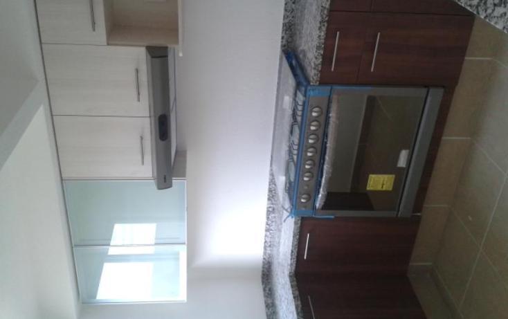 Foto de casa en renta en resdencial del parque 12, el mirador, querétaro, querétaro, 1591580 No. 03