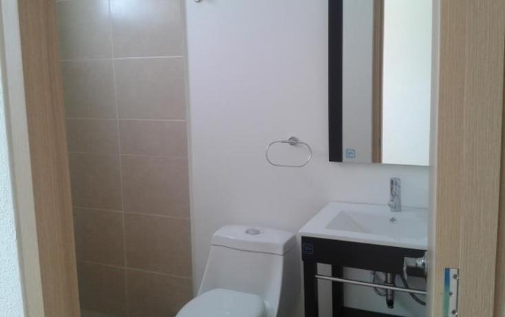 Foto de casa en renta en resdencial del parque 12, el mirador, querétaro, querétaro, 1591580 No. 07