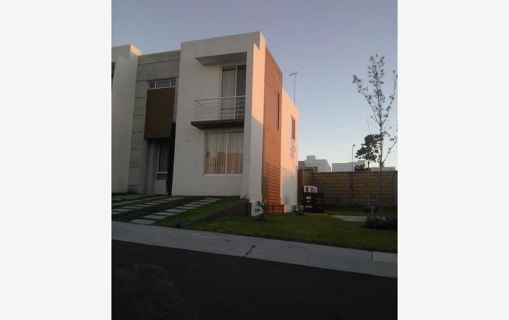 Foto de casa en renta en  12, el mirador, querétaro, querétaro, 2780682 No. 01