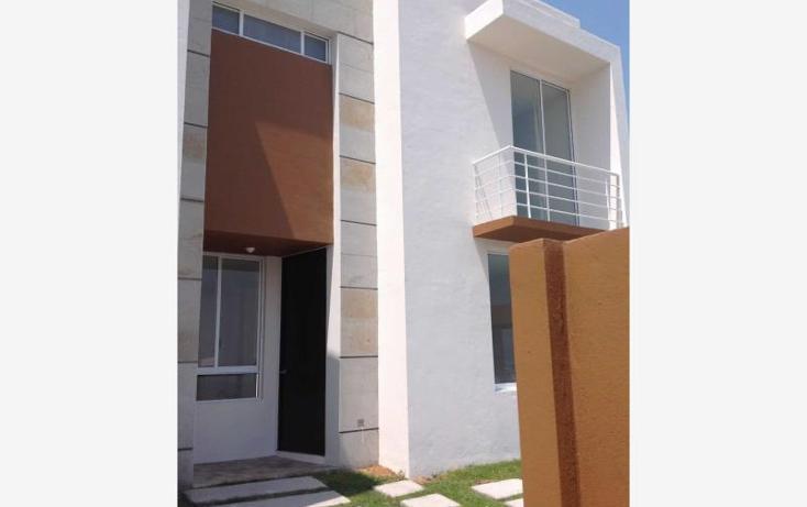 Foto de casa en renta en  12, el mirador, querétaro, querétaro, 2780682 No. 04
