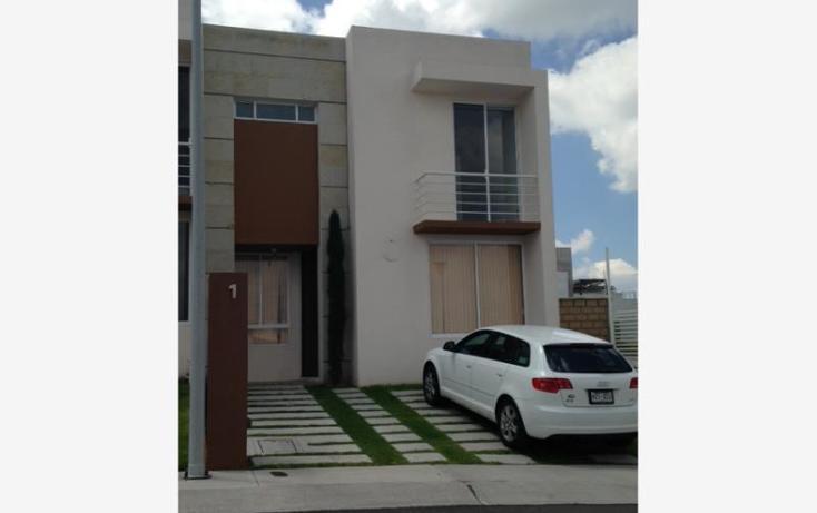 Foto de casa en renta en  12, el mirador, querétaro, querétaro, 2780682 No. 13