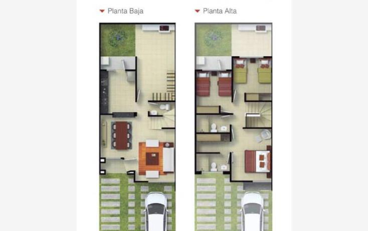 Foto de casa en renta en  12, el mirador, querétaro, querétaro, 2780682 No. 18