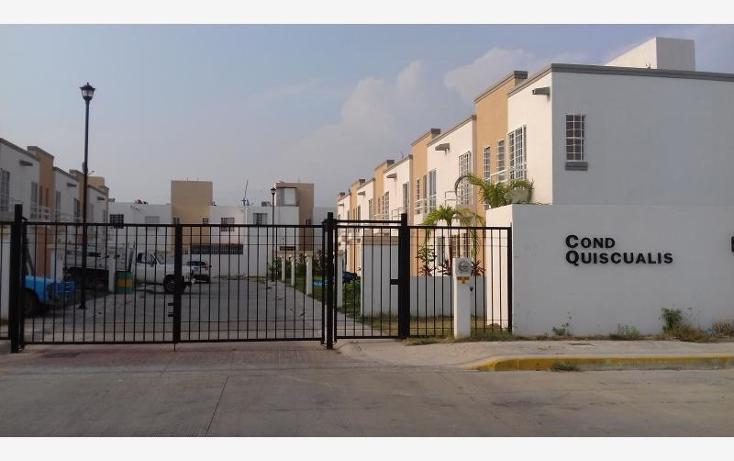 Foto de casa en venta en  12, el palmar, acapulco de juárez, guerrero, 1821218 No. 01