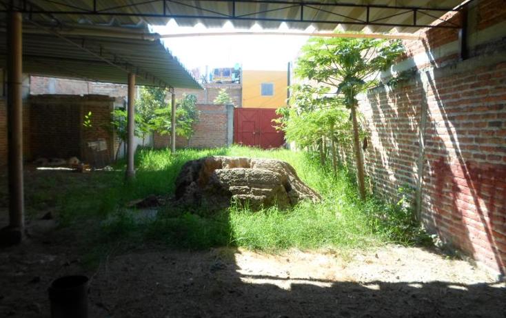 Foto de terreno habitacional en venta en  12, el salto centro, el salto, jalisco, 776303 No. 03