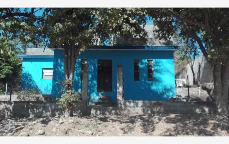 Foto de casa en venta en  12, independencia, culiacán, sinaloa, 1981526 No. 01