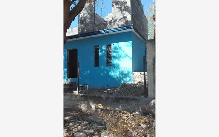 Foto de casa en venta en  12, independencia, culiacán, sinaloa, 1981526 No. 02