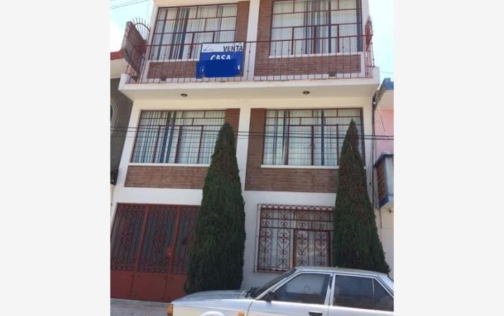 Foto de casa en venta en  12, ixtapita, ixtapan de la sal, méxico, 1425611 No. 01
