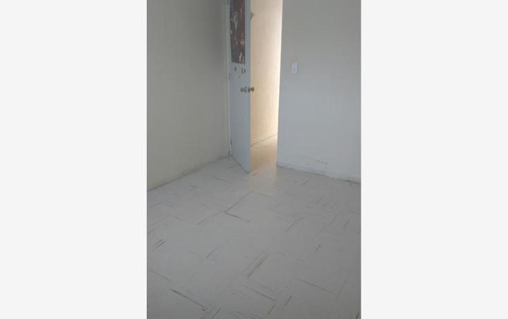 Foto de casa en venta en  12, izcalli san pablo, tultitlán, méxico, 1399041 No. 07