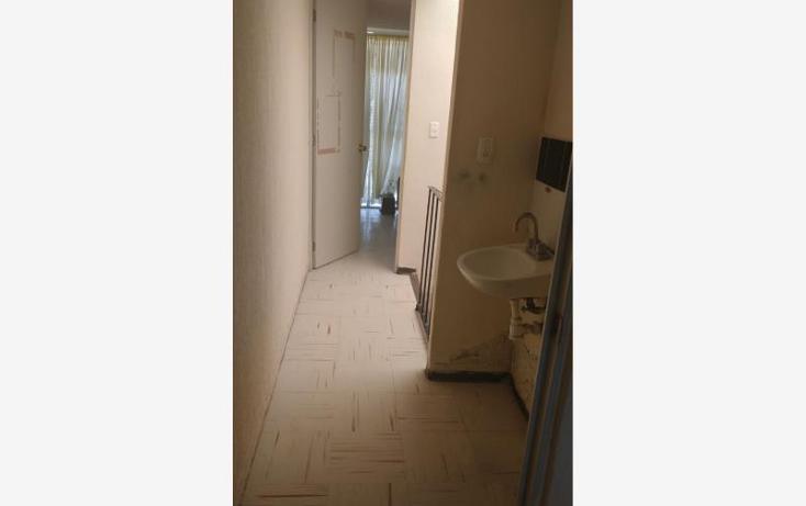 Foto de casa en venta en  12, izcalli san pablo, tultitlán, méxico, 1399041 No. 09