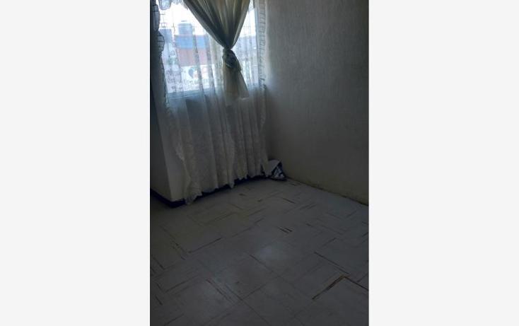 Foto de casa en venta en  12, izcalli san pablo, tultitlán, méxico, 1399041 No. 11
