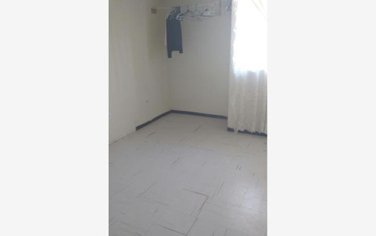 Foto de casa en venta en  12, izcalli san pablo, tultitlán, méxico, 1399041 No. 12