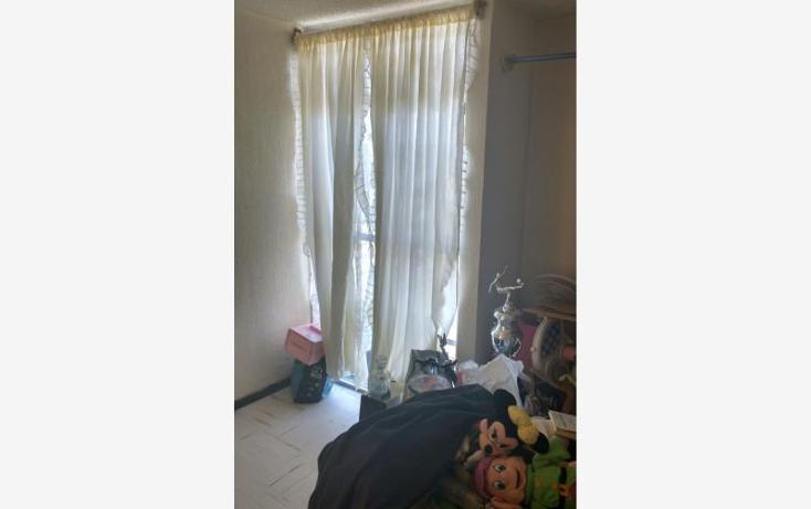 Foto de casa en venta en  12, izcalli san pablo, tultitlán, méxico, 1399041 No. 13