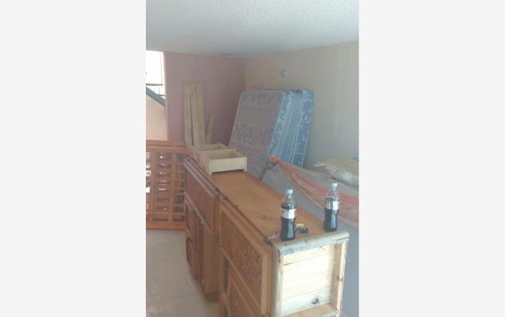 Foto de casa en venta en  12, izcalli san pablo, tultitlán, méxico, 1399041 No. 14