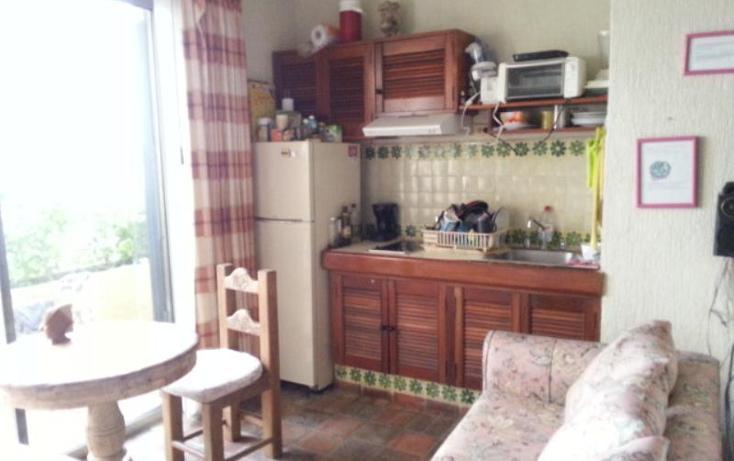 Foto de departamento en venta en  12, juárez, benito juárez, quintana roo, 383216 No. 03