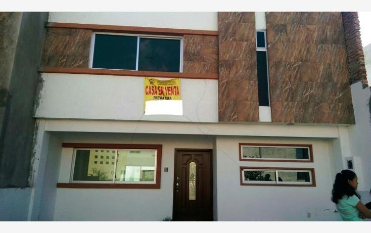 Foto de casa en venta en  12, la cima, zapopan, jalisco, 1090087 No. 08