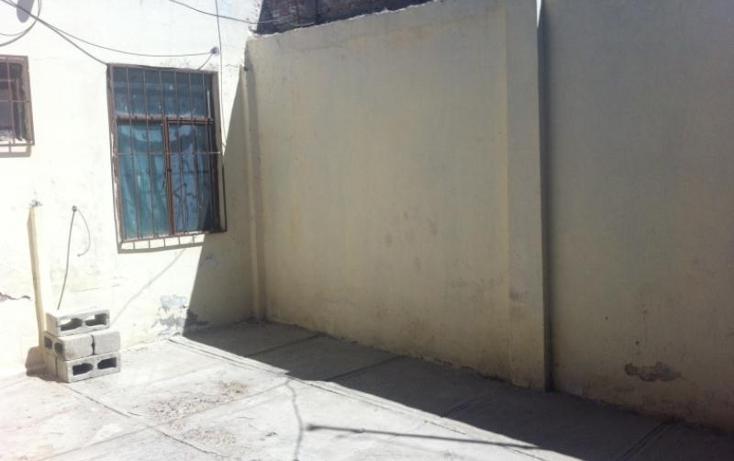 Foto de casa en venta en  12, la fuente, torreón, coahuila de zaragoza, 387830 No. 02