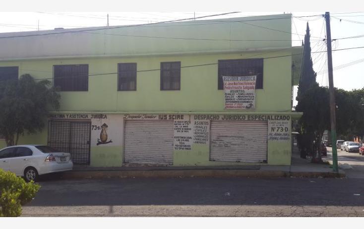 Foto de departamento en venta en  12, la mora, ecatepec de morelos, méxico, 1517914 No. 02