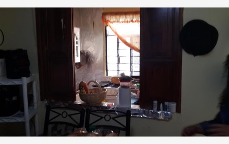 Foto de departamento en venta en  12, la mora, ecatepec de morelos, méxico, 1517914 No. 10