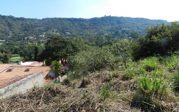 Foto de terreno habitacional en venta en  12, las ca?adas, zapopan, jalisco, 1473815 No. 01