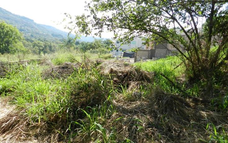 Foto de terreno habitacional en venta en  12, las ca?adas, zapopan, jalisco, 1473815 No. 07